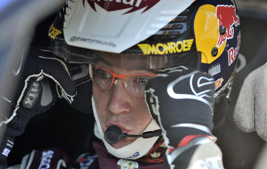 Thierry Neuville 6