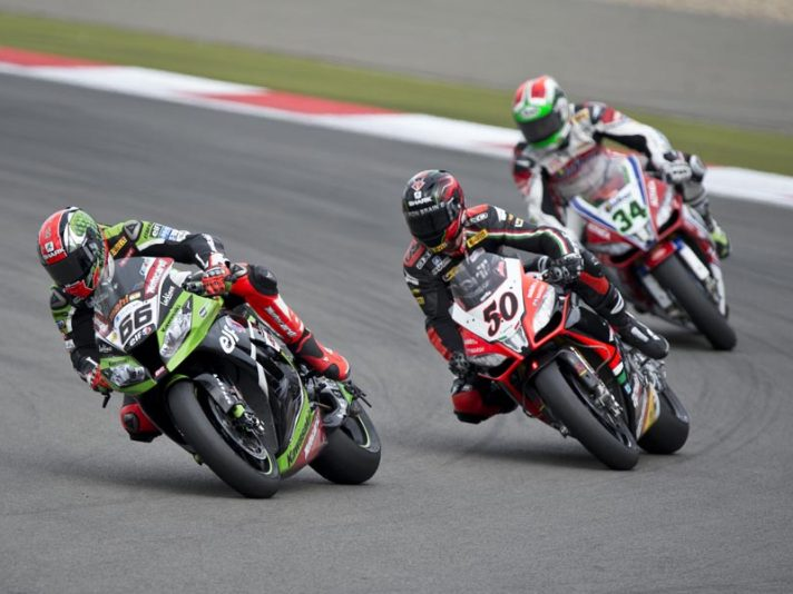 Superbike 2013 – Risultati e classifiche dopo Nurburgring (Germania)