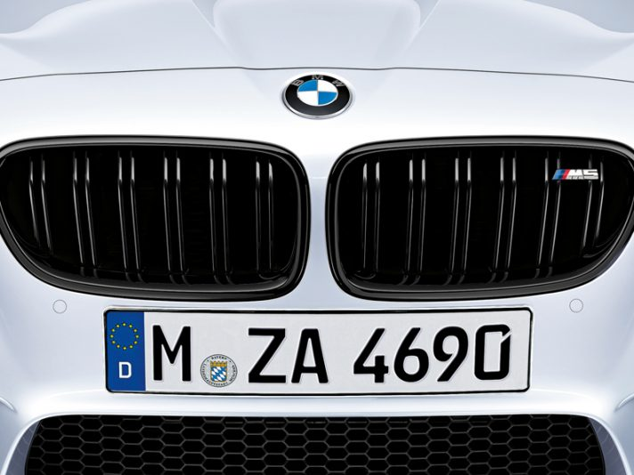 BMW: la nuova linea accessori M Performance Parts