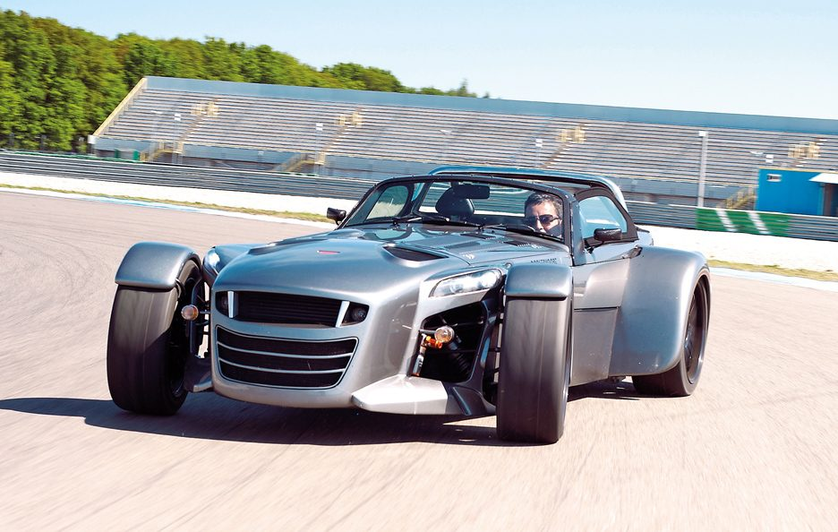 Donkervoort D8 GTO 2