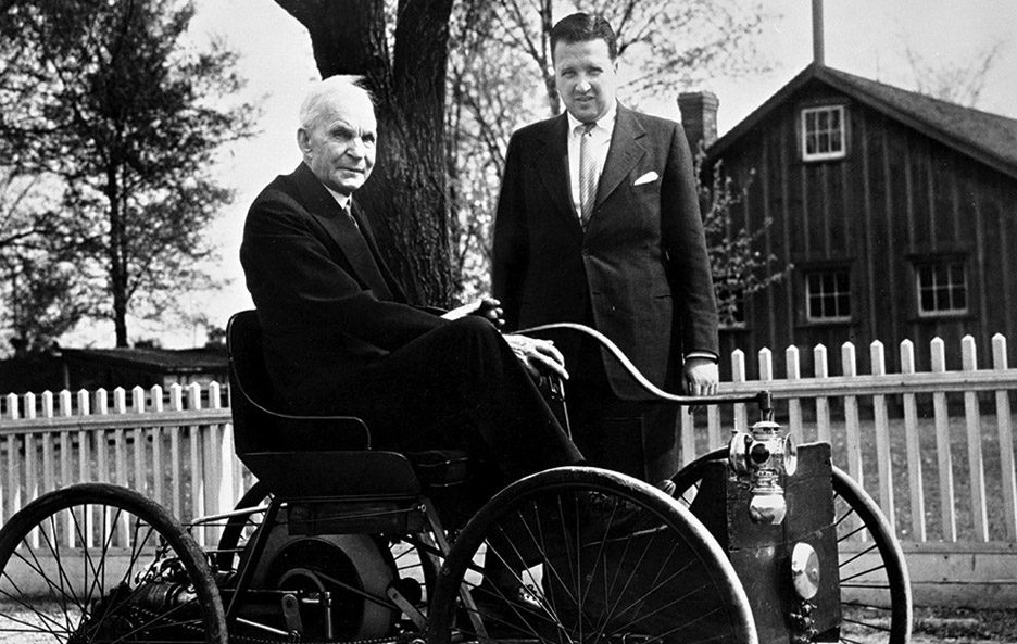 Henry Ford 3