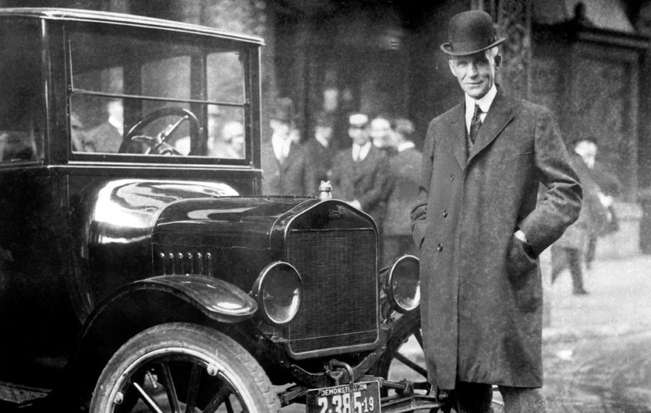 Henry Ford 5