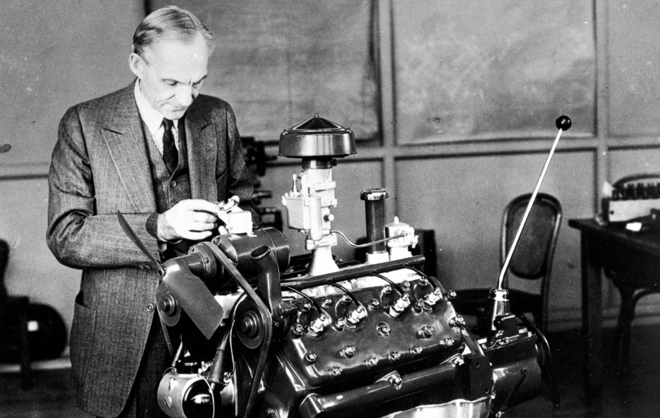 Henry Ford 6