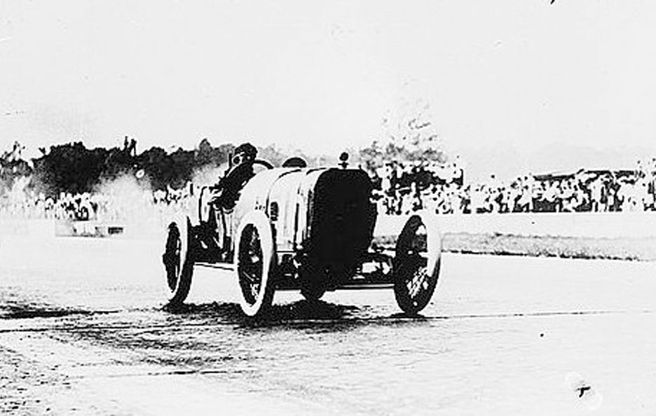 1913 - Peugeot Indianapolis