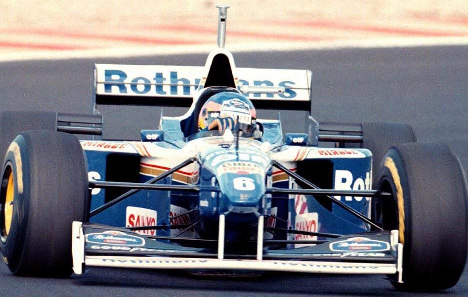 Williams 5