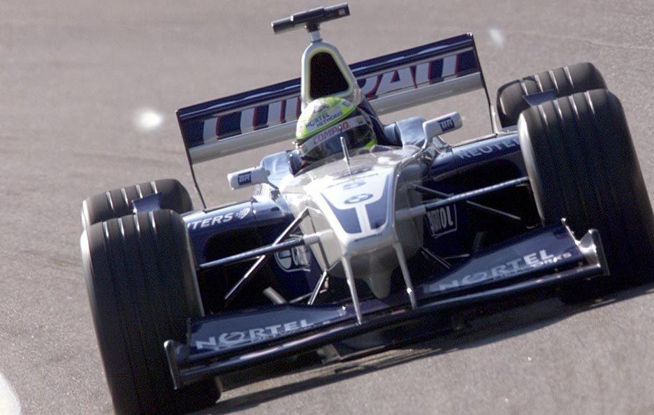 Williams 7