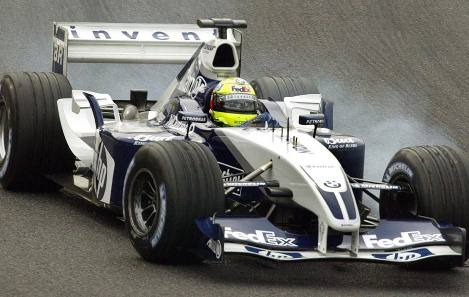 Williams 9