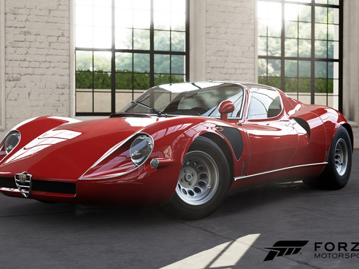 Forza Motorsport 5: Smoking Tire Car Pack, 10 nuove auto