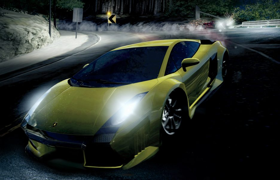 Need For Speed Carbon - 10