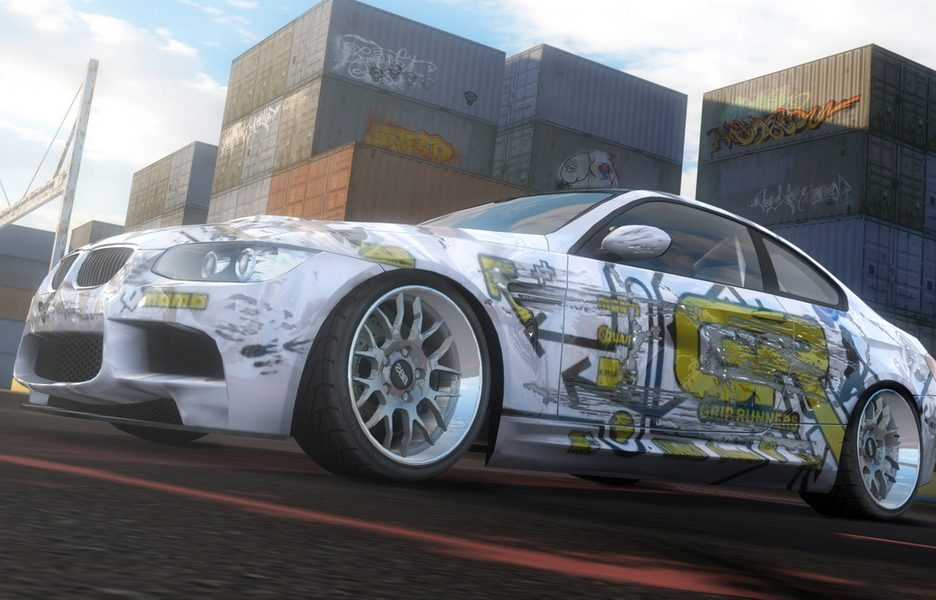 Need For Speed ProStreet - 2