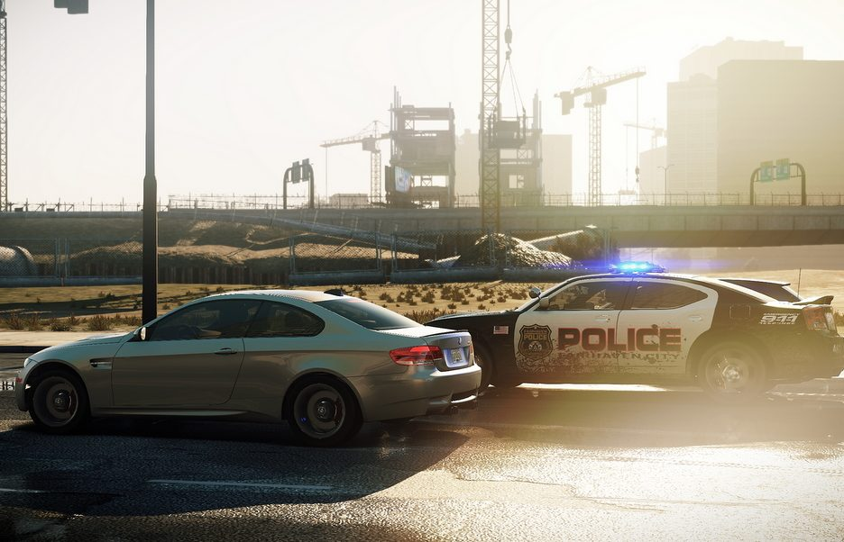 Need for Speed Most Wanted - 3