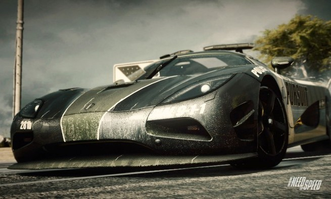 Need for Speed Rivals - 4