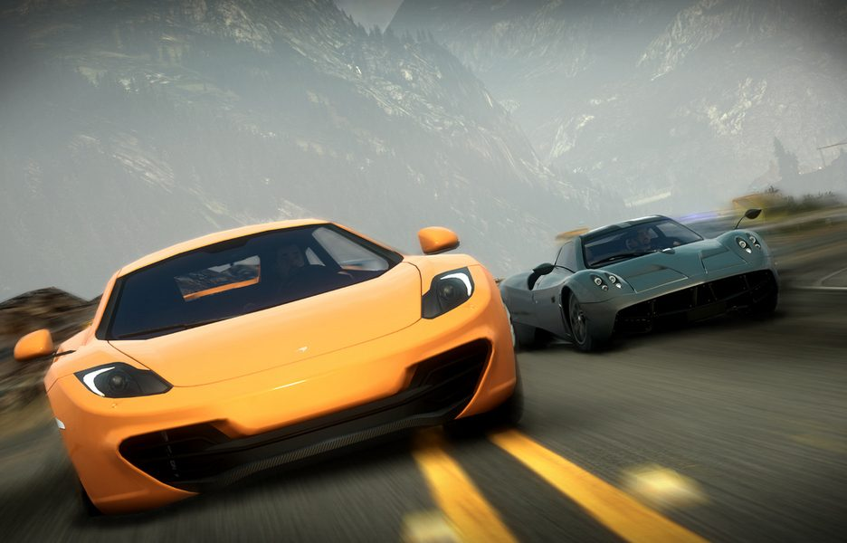 Need for Speed - The Run 10