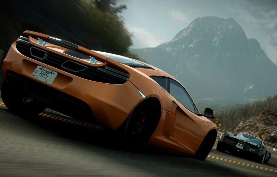 Need for Speed - The Run 11
