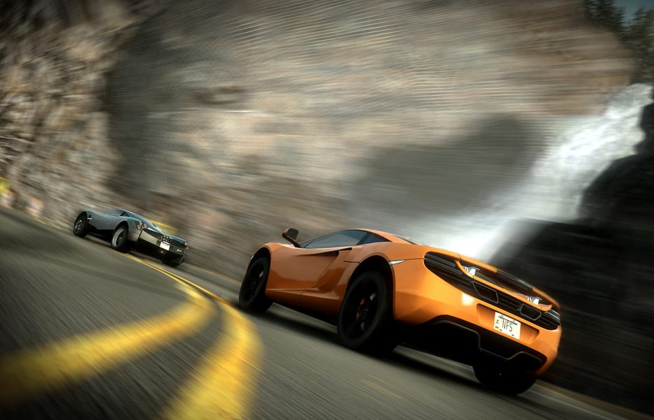 Need for Speed - The Run 12