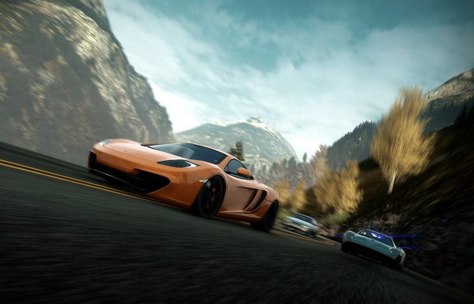 Need for Speed - The Run 5