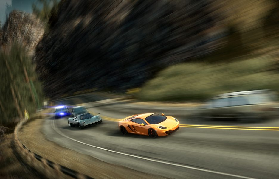 Need for Speed - The Run 6