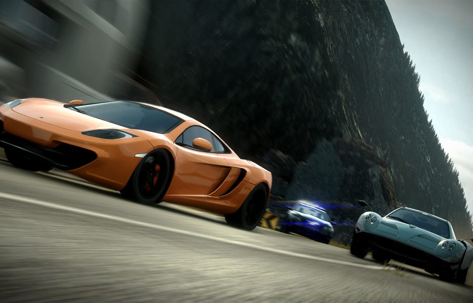 Need for Speed - The Run 7