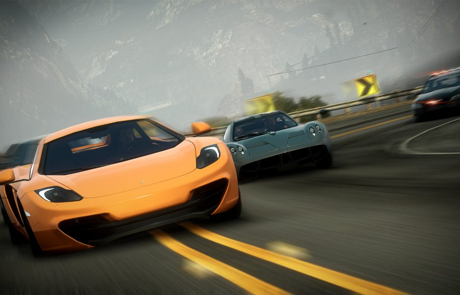 Need for Speed - The Run 8