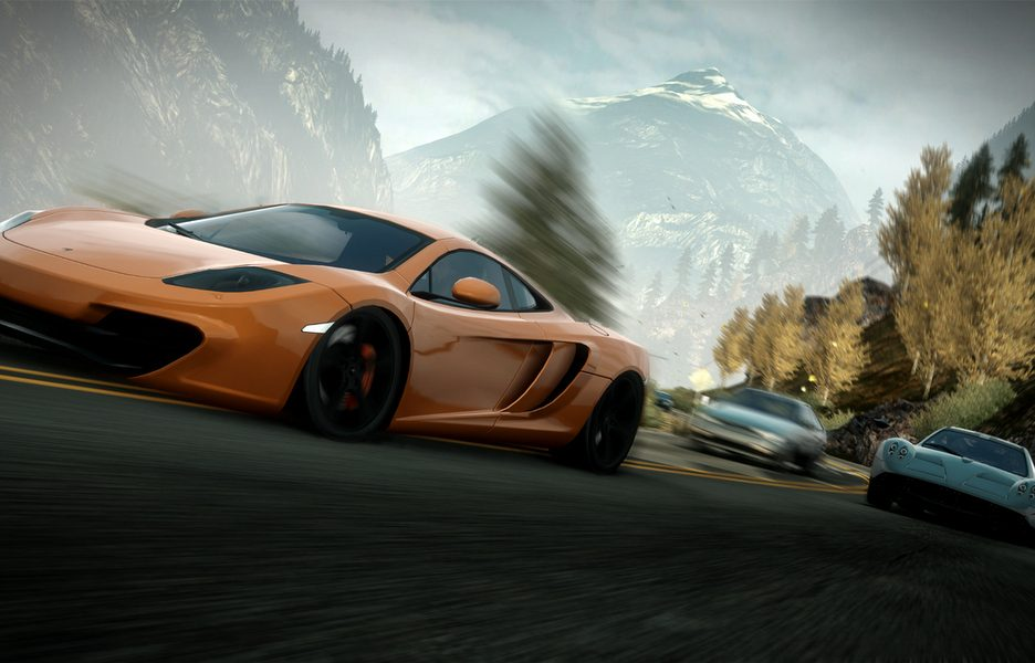 Need for Speed - The Run 9
