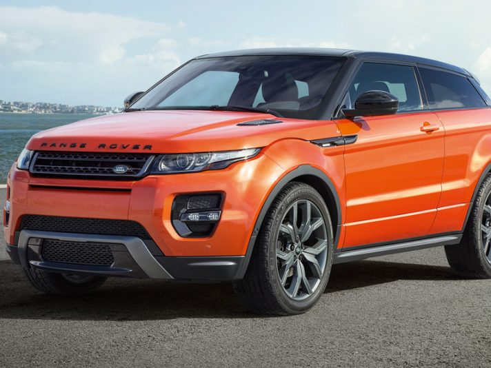 Evoque Autobiography Dynamic