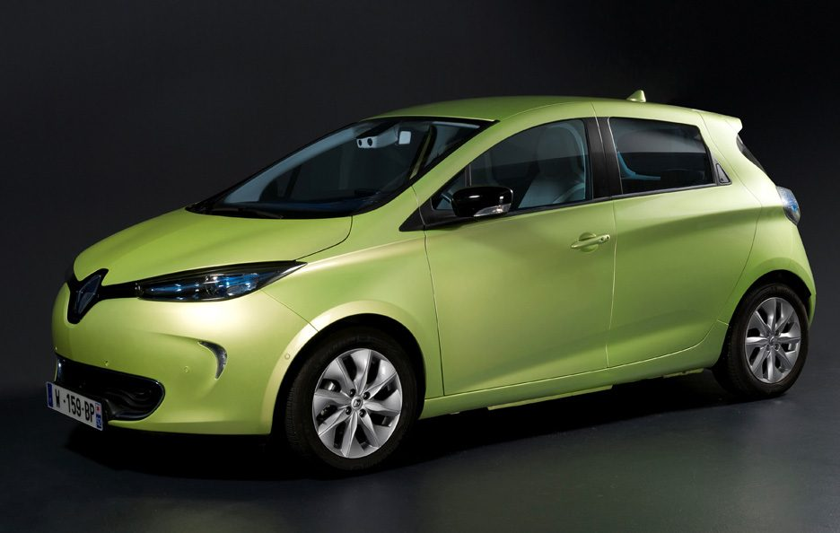 Renault Next Two