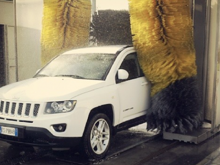 Jeep Compass 2.2 CRD 2WD