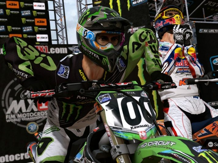 MXGP - The Official Motocross Videogame - Recensione