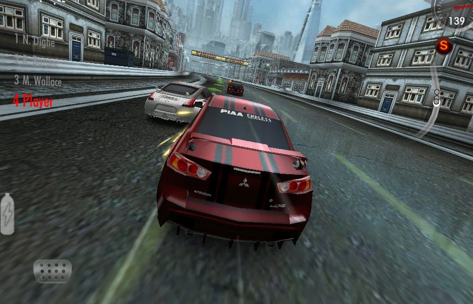 Need For Speed Shift - 2