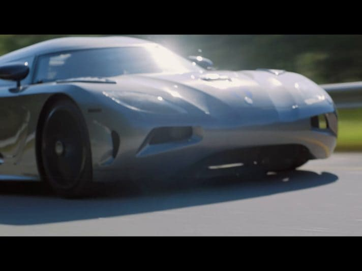 Need for Speed: l'ultimo trailer del film