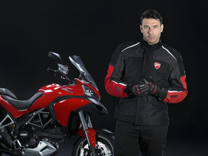 Ducati Multistrada D-Air®