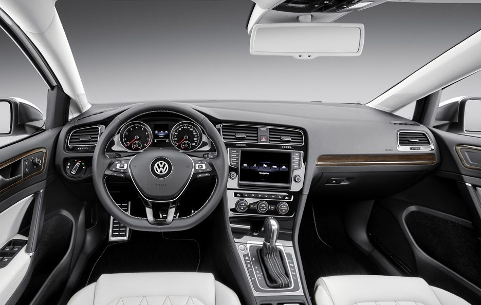 Volkswagen Golf Concept Edition