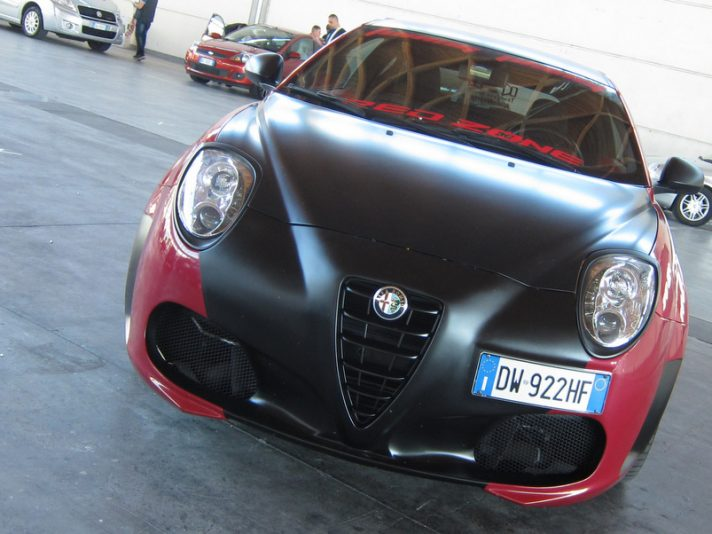 My Special Car 2014 - Tuning Italiano - 3