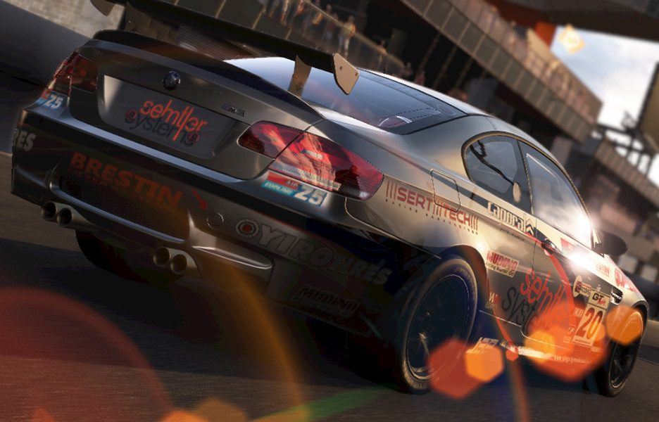 Project Cars - 3