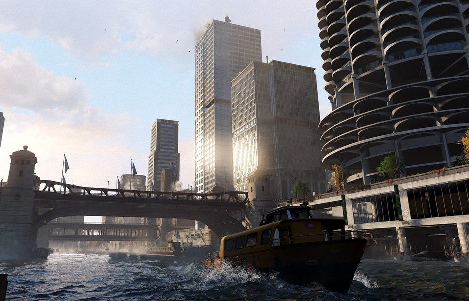 Watch Dogs - 2