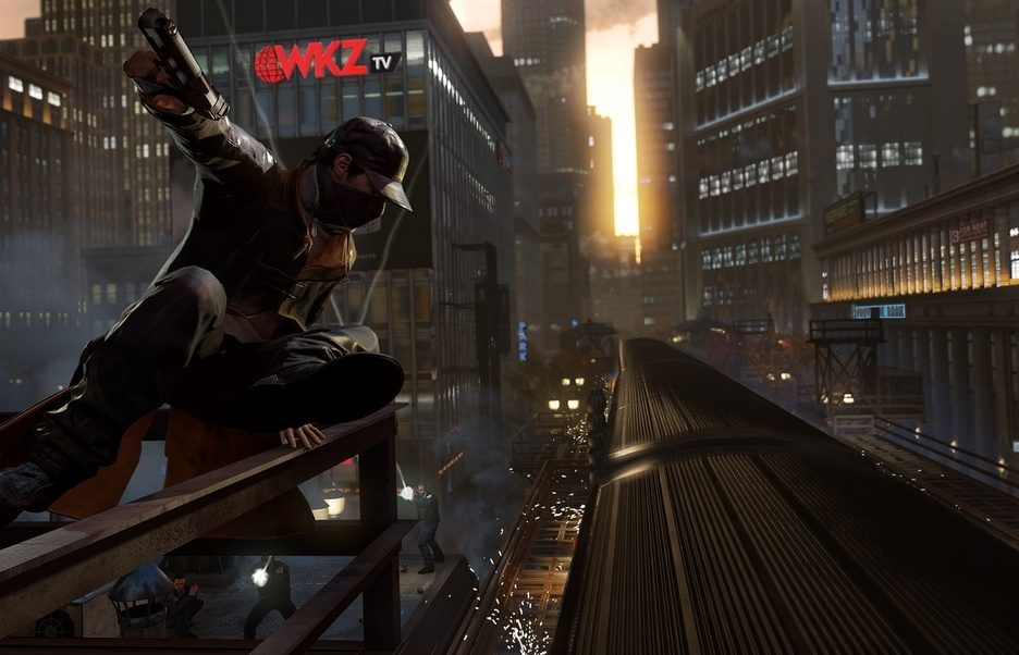 Watch Dogs - 4