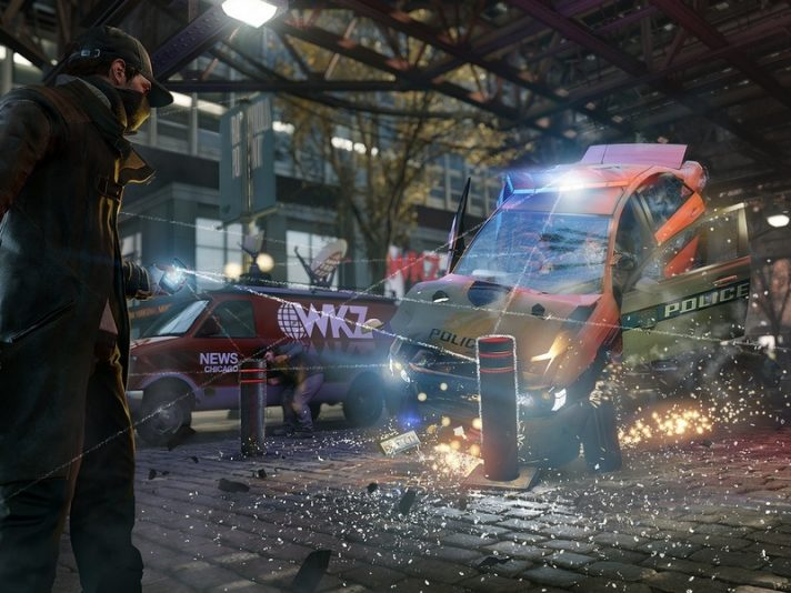 Watch Dogs - 5