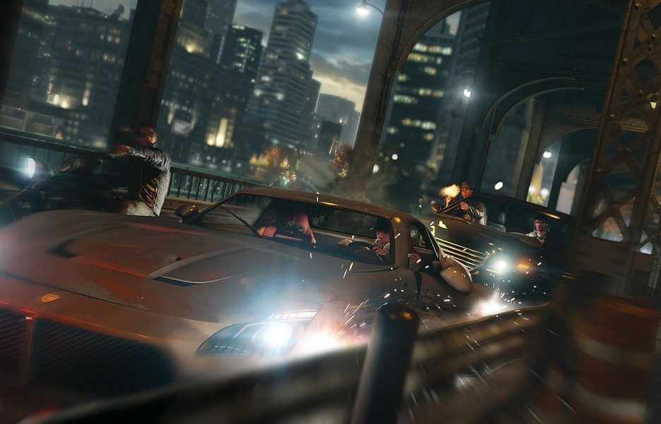 Watch Dogs - 6