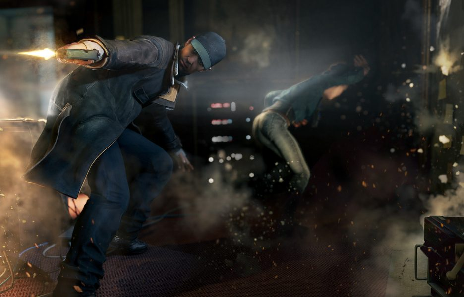 Watch Dogs - 7