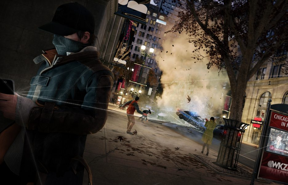 Watch Dogs - 8