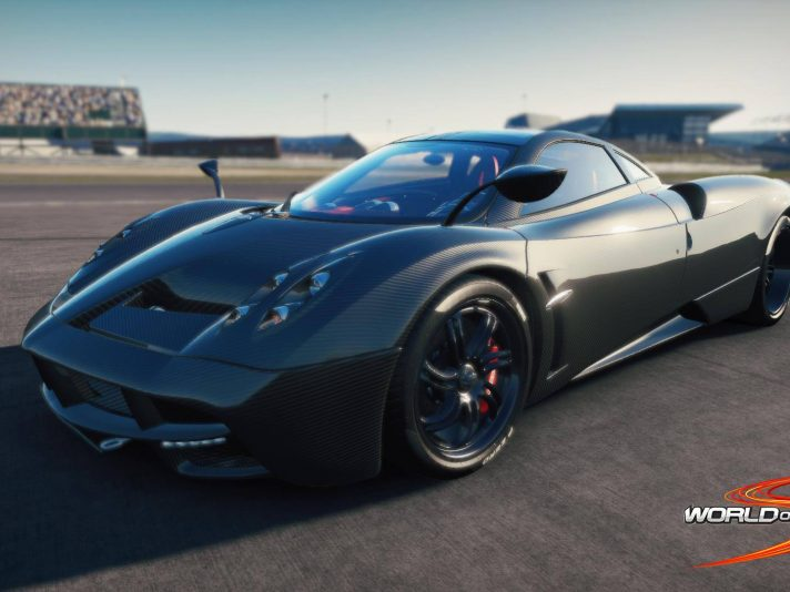 World of Speed ritorna in un nuovo trailer