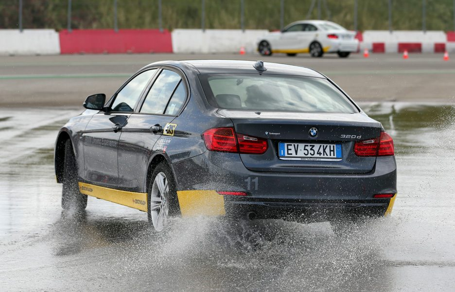 BMW Driving Experience 2014