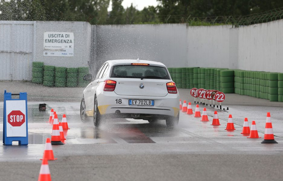 BMW Driving Experience 2014 - 10