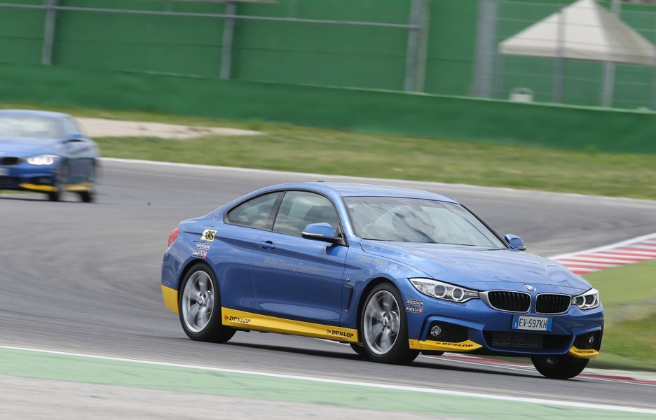 BMW Driving Experience 2014 - 13