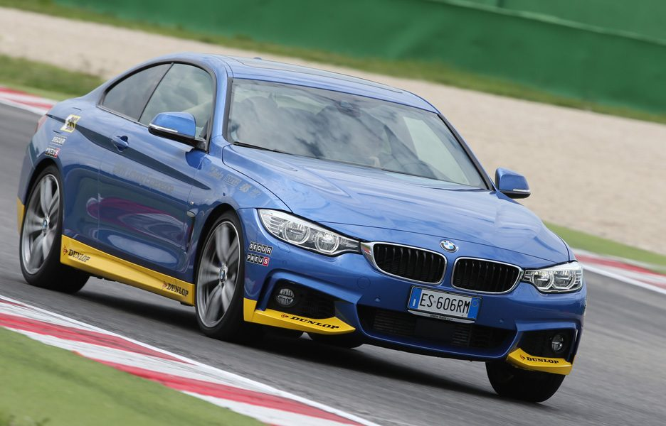 BMW Driving Experience 2014 - 14
