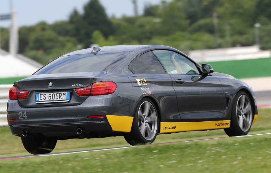 BMW Driving Experience 2014 - 17