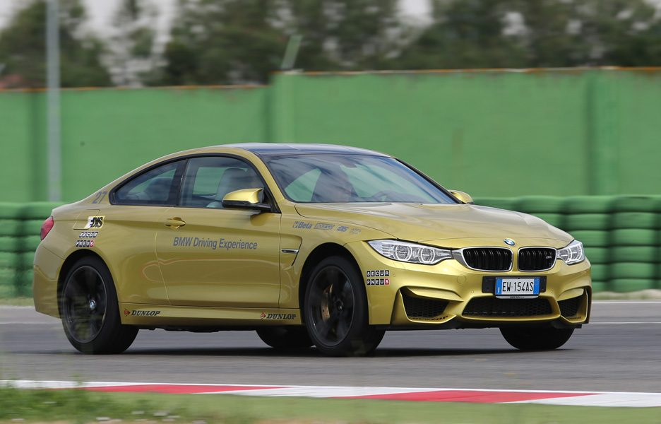 BMW Driving Experience 2014 - 18