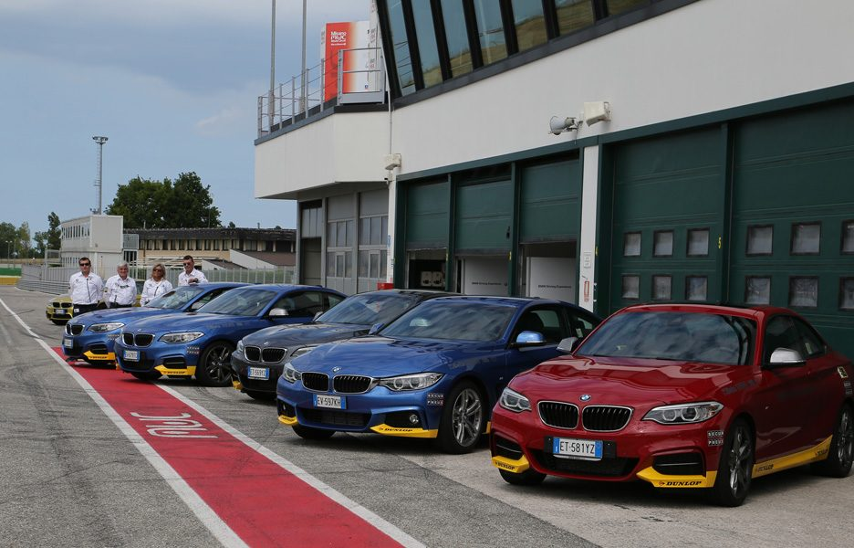 BMW Driving Experience 2014 - 19