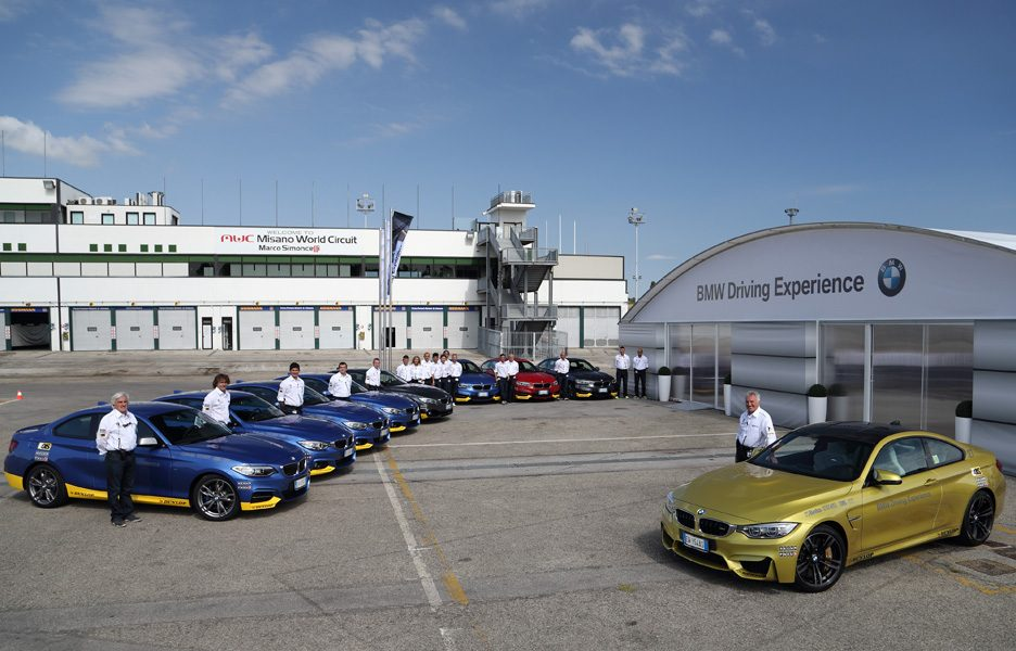 BMW Driving Experience 2014 - 3