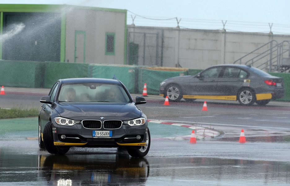 BMW Driving Experience 2014 - 5